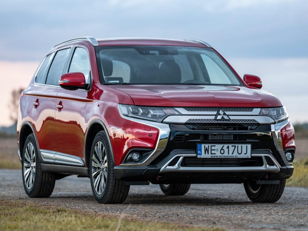 Mitsubishi odpiera zarzuty prokuratury w sprawie fałszowania wyników emisji spalin