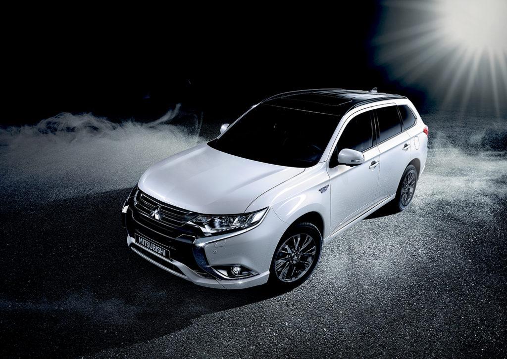 Mitsubishi może kupić 10% udziałów w Renault w celu umocnienia sojuszu
