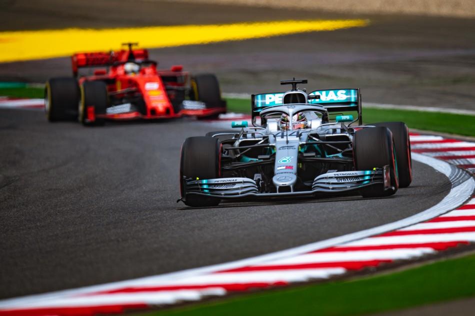 W 2020 roku nie będzie Grand Prix Chin przez koronawirus