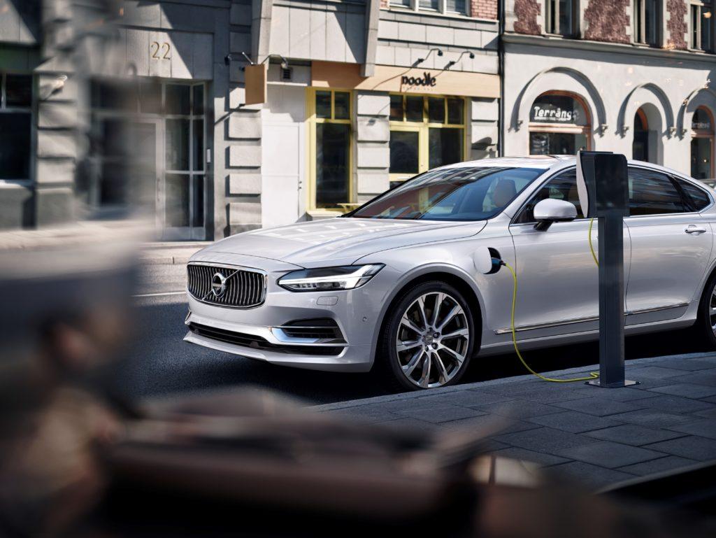Volvo oraz Geely mogą się połączyć w ramach fuzji i stworzyć jedną markę
