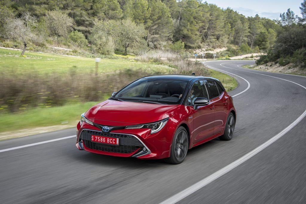 Toyota GR Corolla – możliwy debiut w 2023 z silnikiem o mocy 260 KM