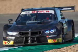 Robert Kubica oficjalnie w DTM w BMW zespołu ART Grand Prix