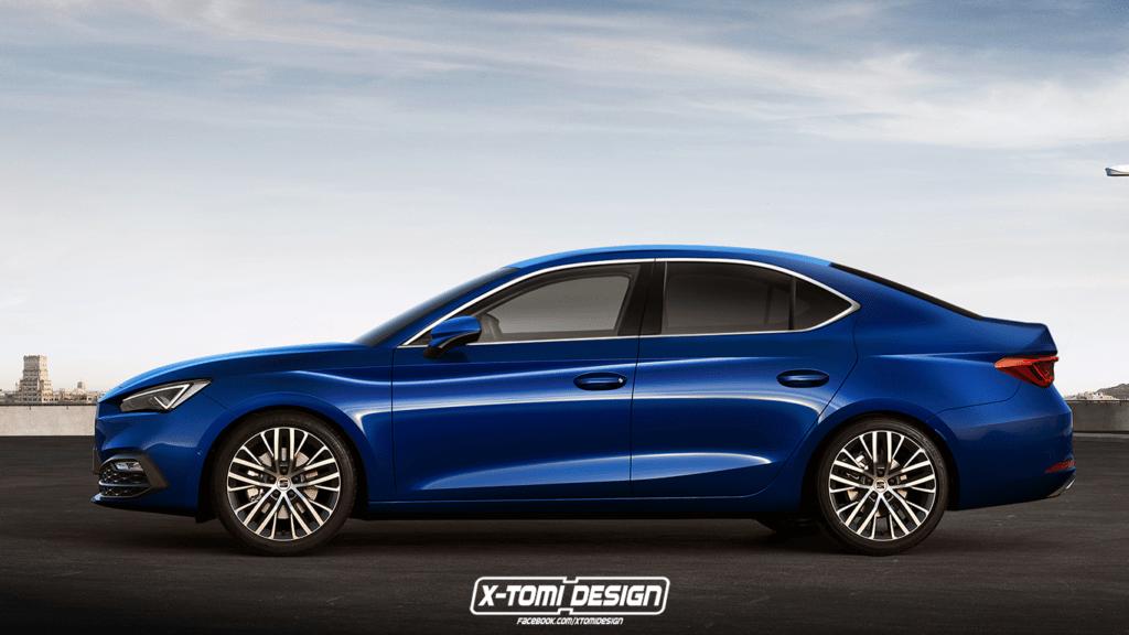 Seat Toledo 2020 – czy bliźniak Octavii pojawi się na rynku?