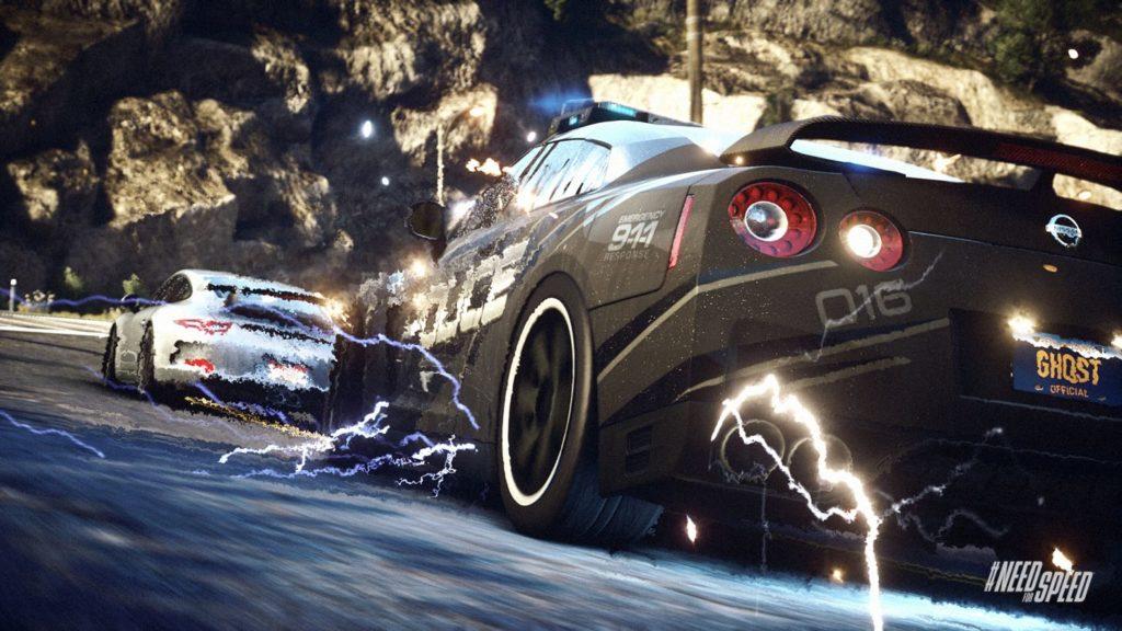 Criterion wróci do tworzenia nowych odsłon Need For Speed