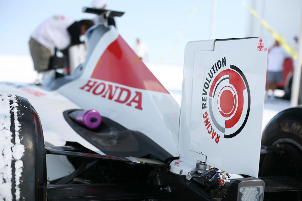 Pokonać 400 km/h – historia pokonywania rekordu w Formule 1
