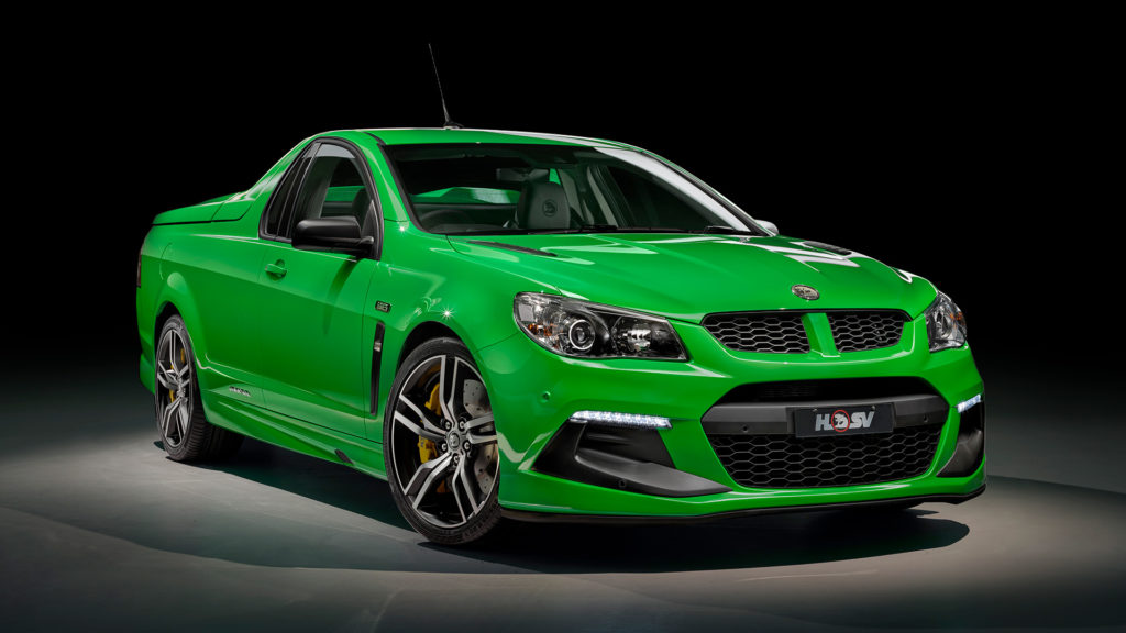 Australijski Holden z szansą na ratunek swojego istnienia za dolara?