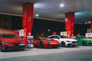 RoyalCars of Poland – TOP 10 – Luty 2020
