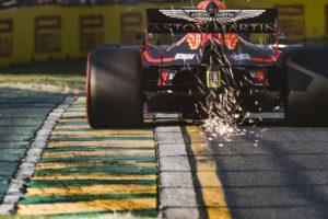 Grand Prix Australii nie jest zagrożone odwołaniem przez koronawirus
