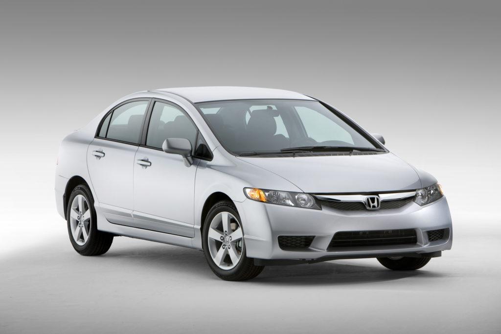 Ta Honda Civic przejechała ponad 750 000 km w niecałe 5 lat