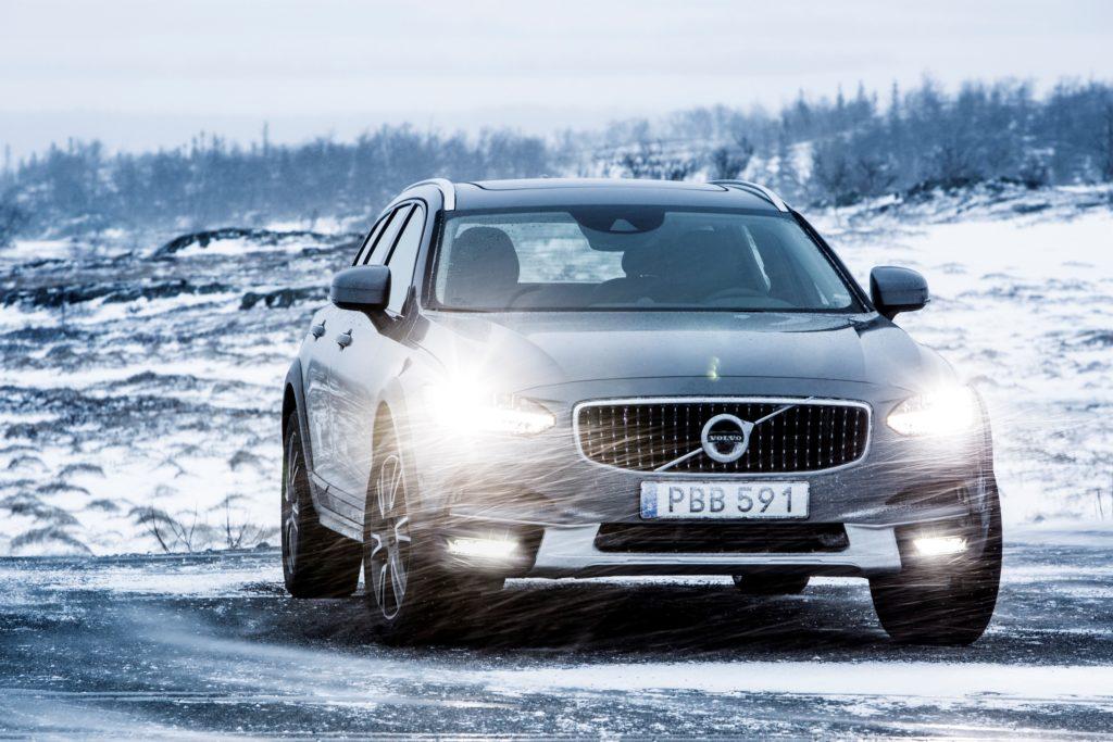 Volvo otwiera nową linię montażową baterii w belgijskiej fabryce