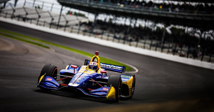 Problemy COTA szansą dla Indianapolis na dołączenie do F1?