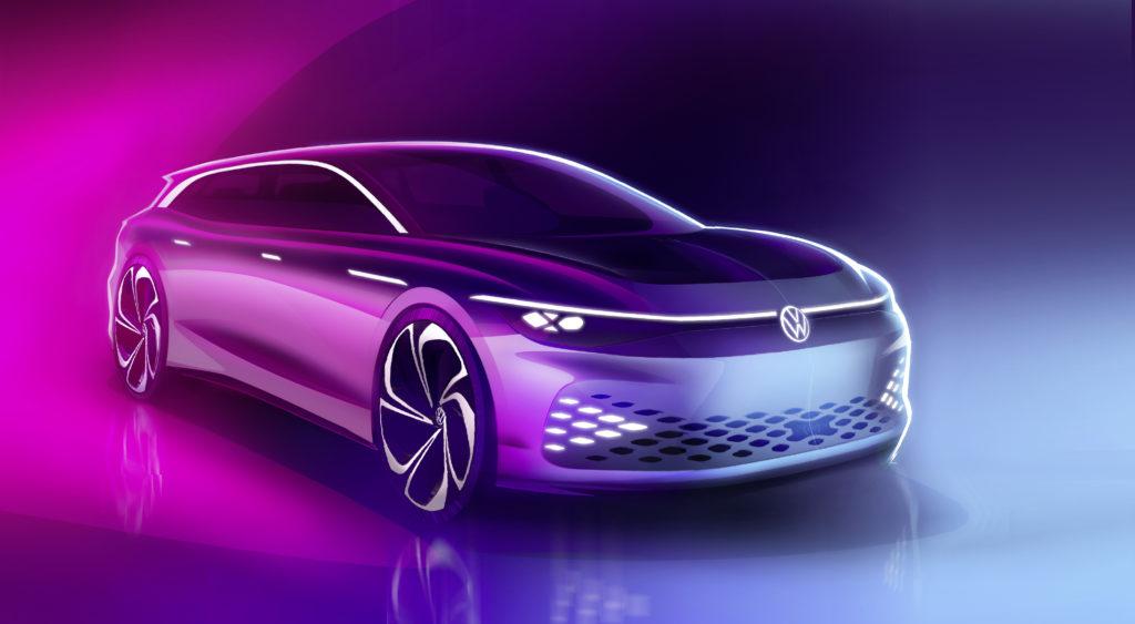 Volkswagen stworzył elektryki z przymusu, ale teraz dopiero ich chce