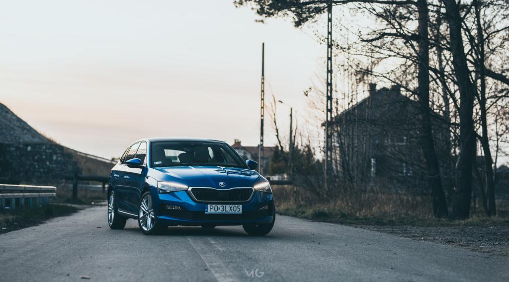 #TEST – Skoda Scala STYLE 1.0 115 KM – auto zrobione w skali idealnej?
