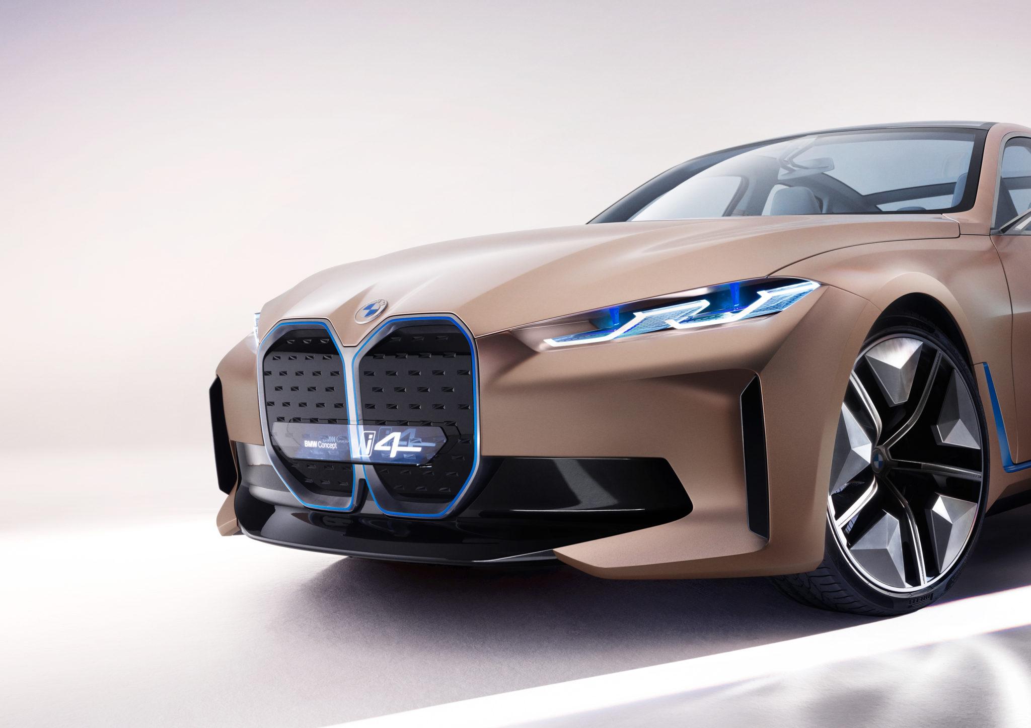 Od 2021 BMW zredukuje liczbę tradycyjnych układów ...