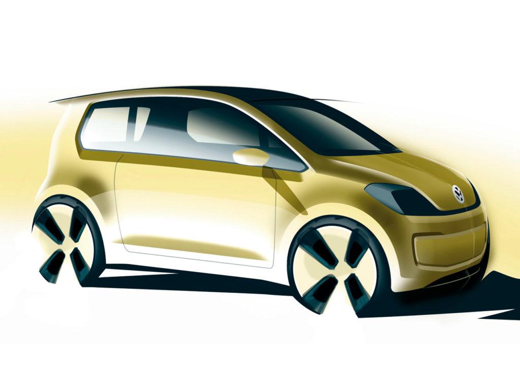 Volkswagen ID.1 – elektryczne supermini do miasta w rozsądnej cenie?