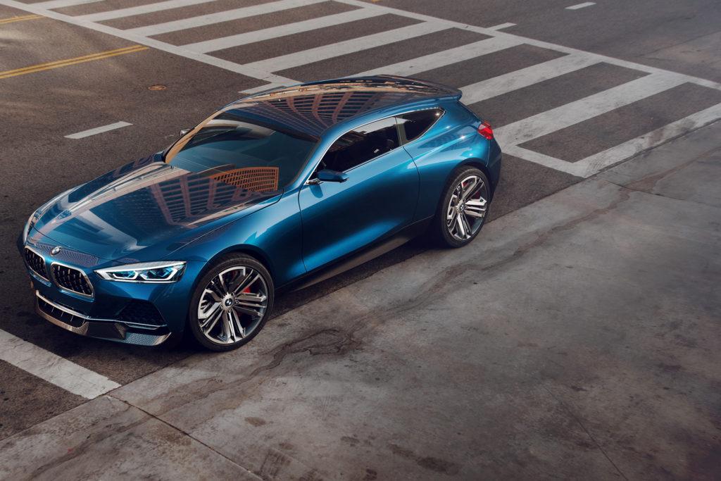 BMW Coupe 2020 – powrót Z3 w Shooting Brake jako wersja M?