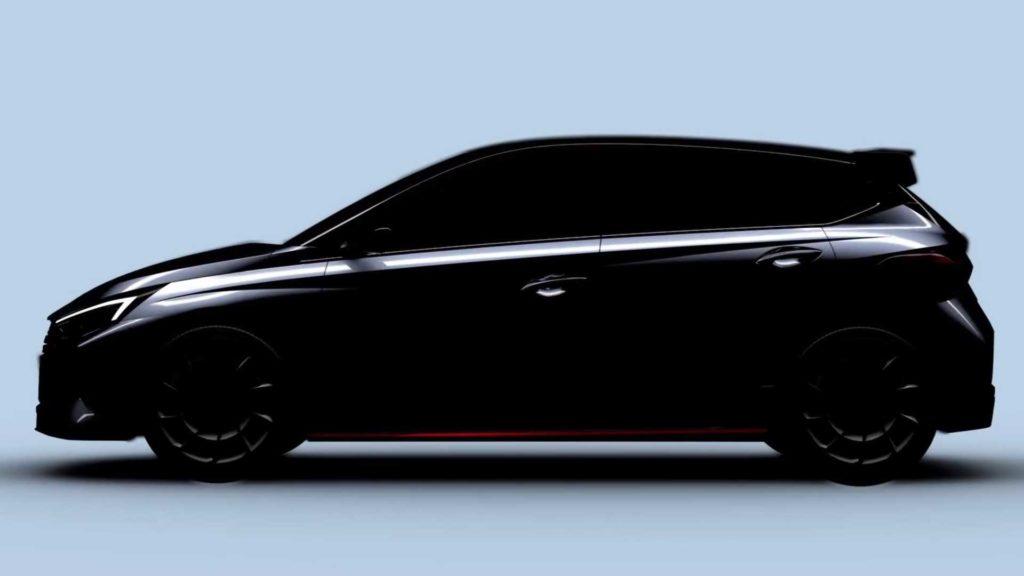 Hyundai i20 N – pojawi się coś więcej niż pakiet stylistyczny?