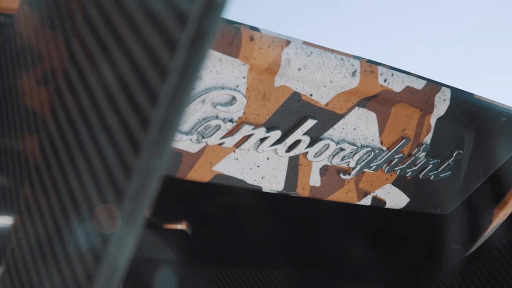 Lamborghini zaprezentuje swój nowy samochód już 7 maja