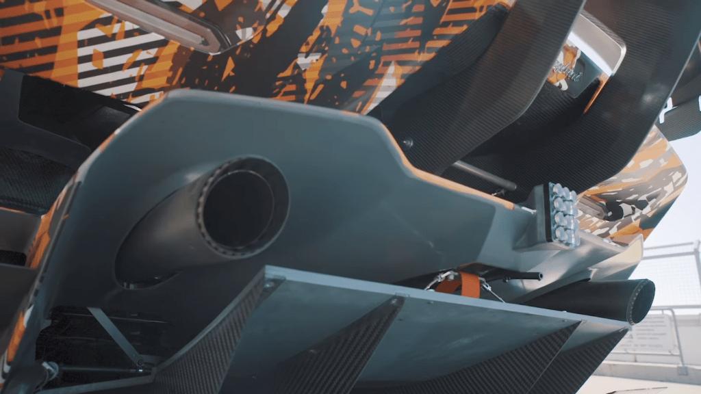 Nowe Lamborghini ma 830 KM z silnika 6.5 V12 i brzmi piekielnie dobrze