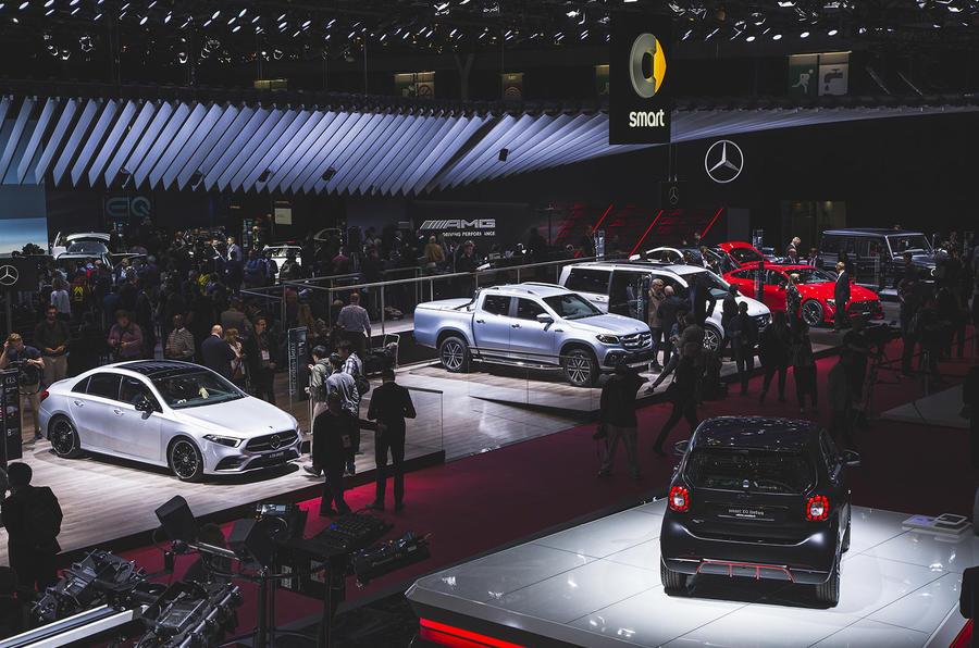 Paris Motor Show częściowo odwołany z powodu koronawirusa