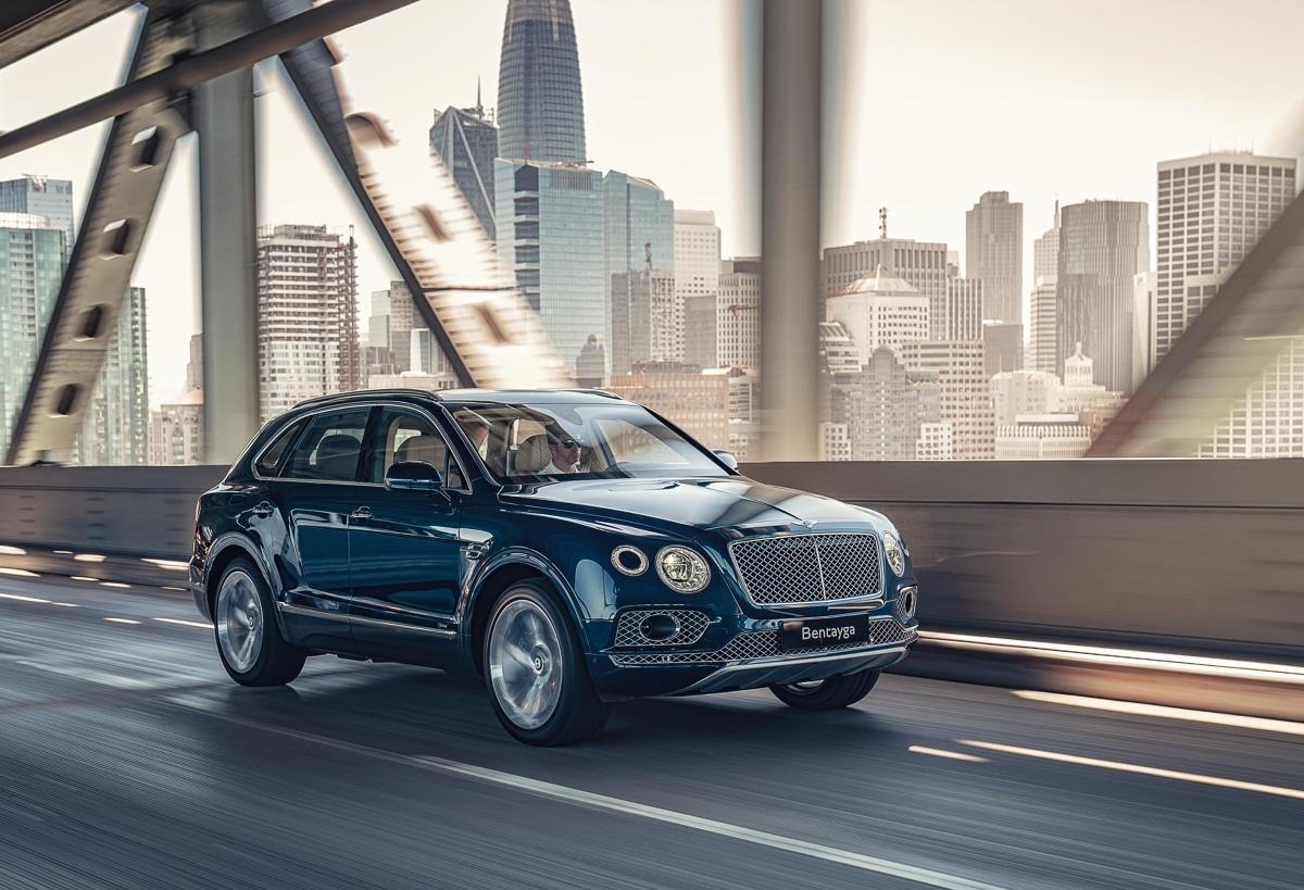 Bentleya
