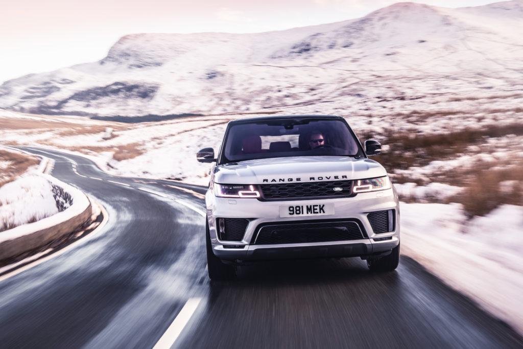 Land Rover wycofuje silnik 4.4 V8 na rzecz bardziej ekologicznej hybrydy