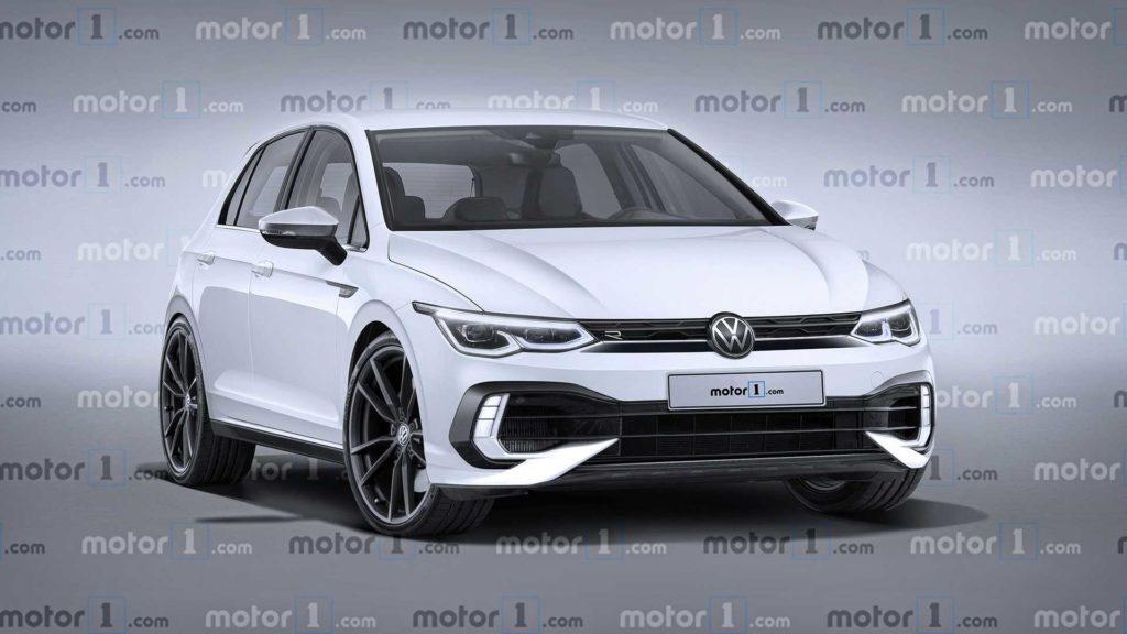Volkswagen Golf R 2021 – nie zobaczymy na razie wersji hybrydowej
