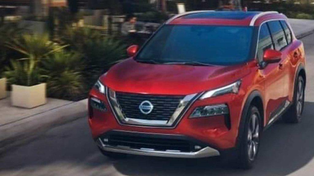Nowa generacja Nissana X-Trail trafi już wkrótce na rynek