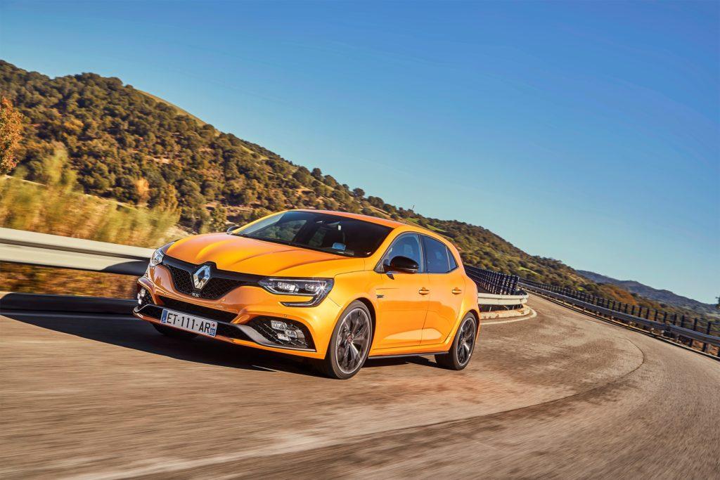 Przyszłość Renault Megane stoi pod znakiem zapytania przez elektryki?