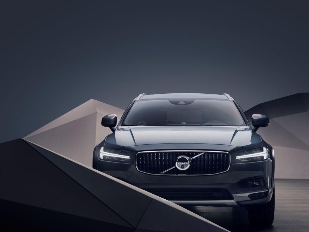 Volvo rozpoczyna montowanie ogranicznika prędkości do 180 km/h