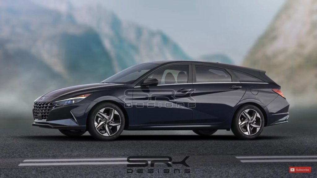 Hyundai Elantra Wagon – kombi idealne dla Europejczyka?