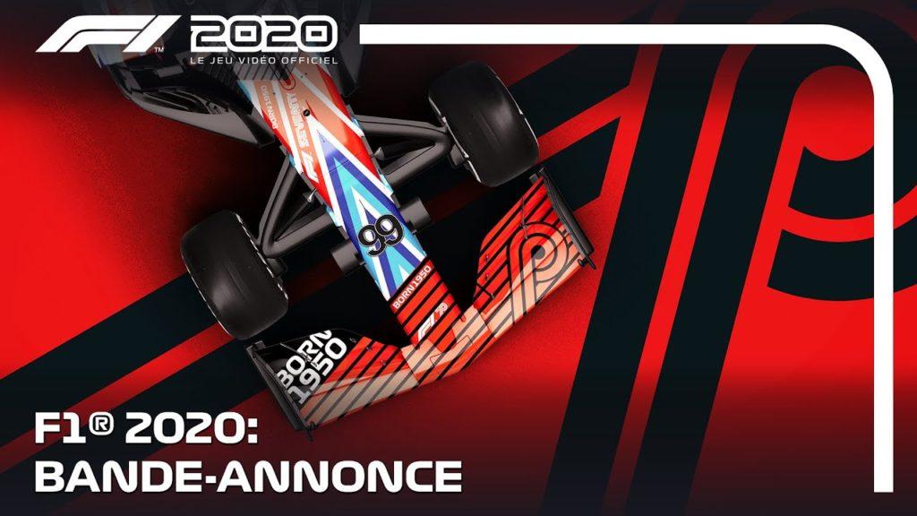 Gra F1 2020 pojawi się już 10 lipca wraz z wieloma zmianami
