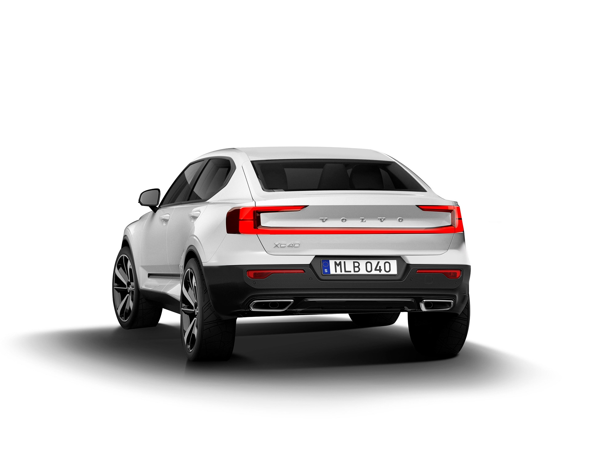 XC40 Coupe