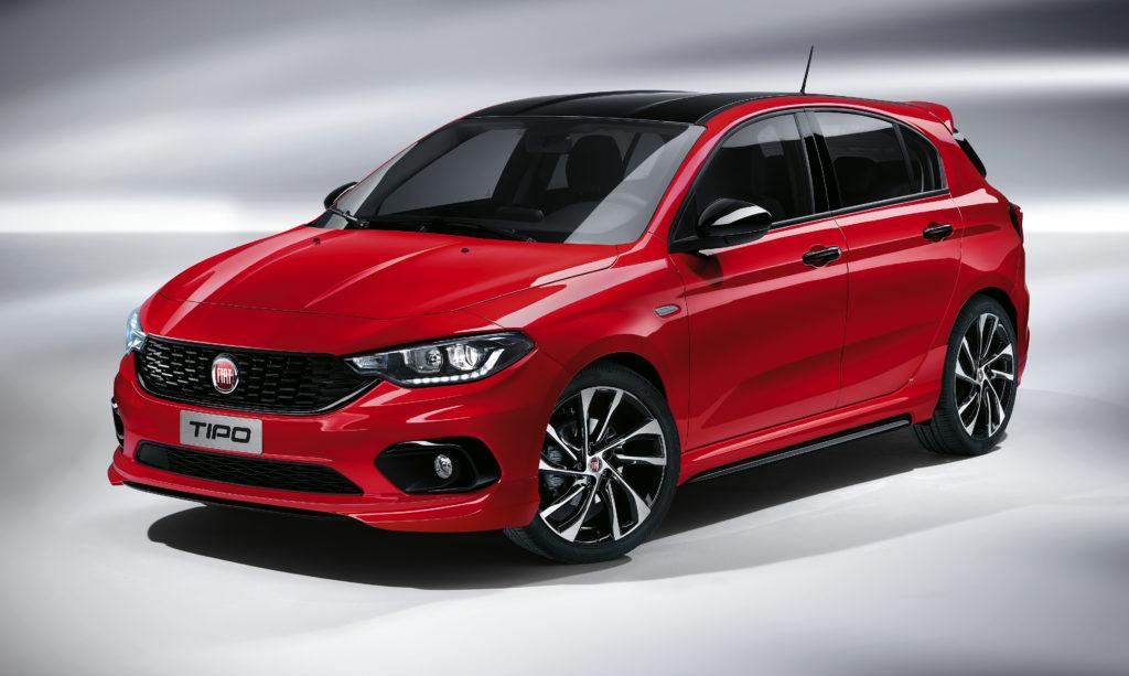 Fiat Tipo stanie się SUV'em, aby być bardziej opłacalnym?