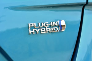 Toyota sprzedała już ponad 15 milionów samochodów hybrydowych