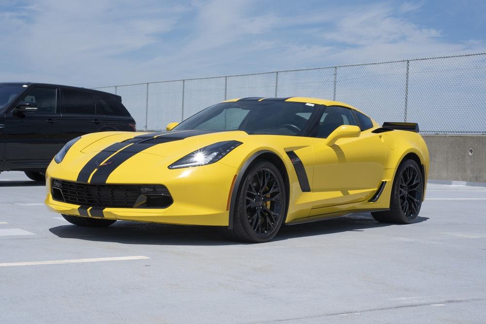 Sprzedaż limitowanych Chevroletów próbą ratunku dla wypożyczalni Hertz