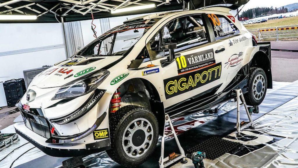 WRC: Jari-Matti Latvala chce wystartować w Rajdzie Finlandii 2020