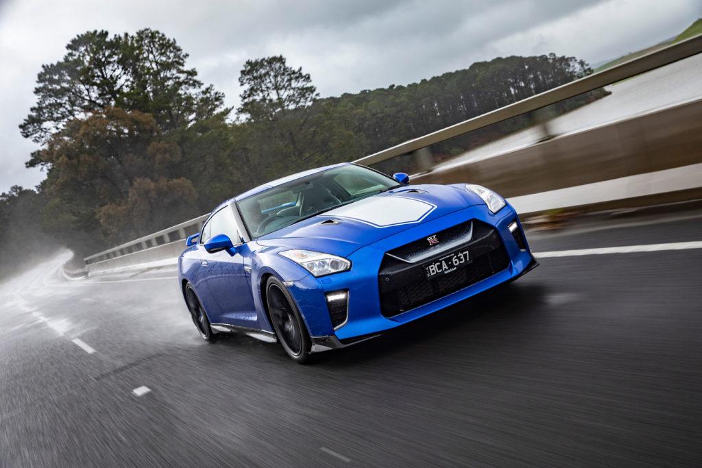 Nissan wycofuje się z Europy – czy to oznacza koniec 370Z i GT-R'a?