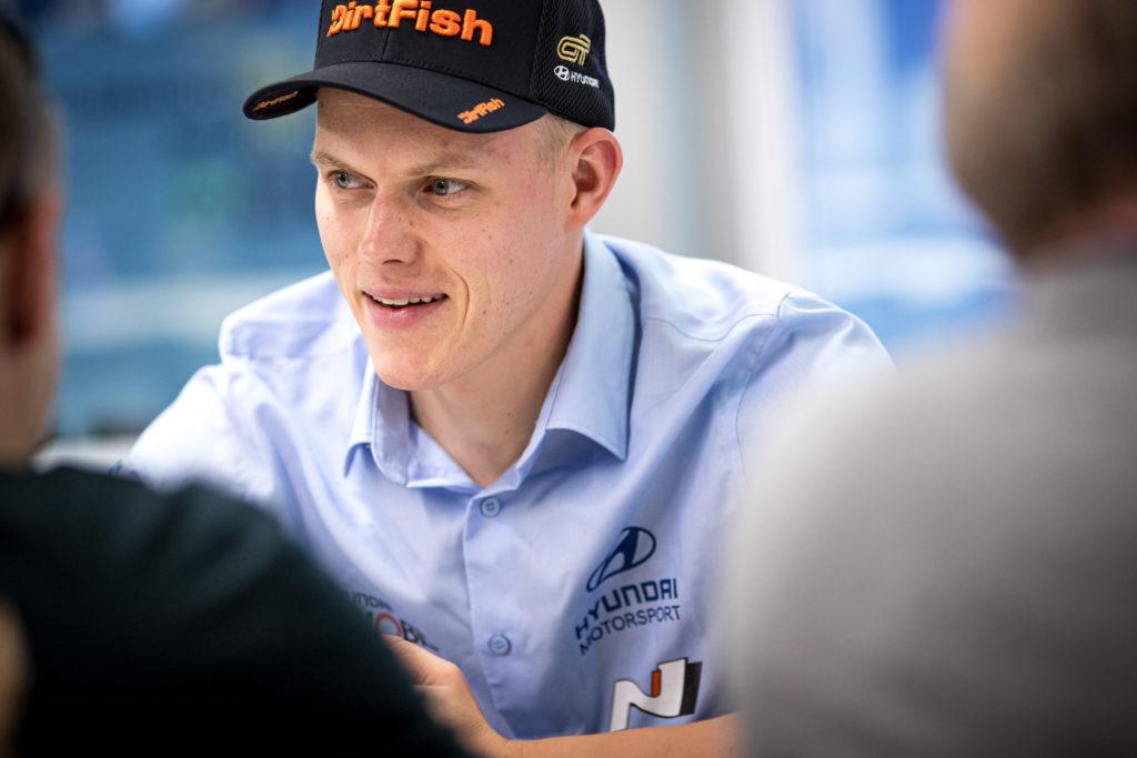 """WRC: Ott Tänak – """"Drugim moim ulubionym rajdem jest Polska"""" [wywiad]"""