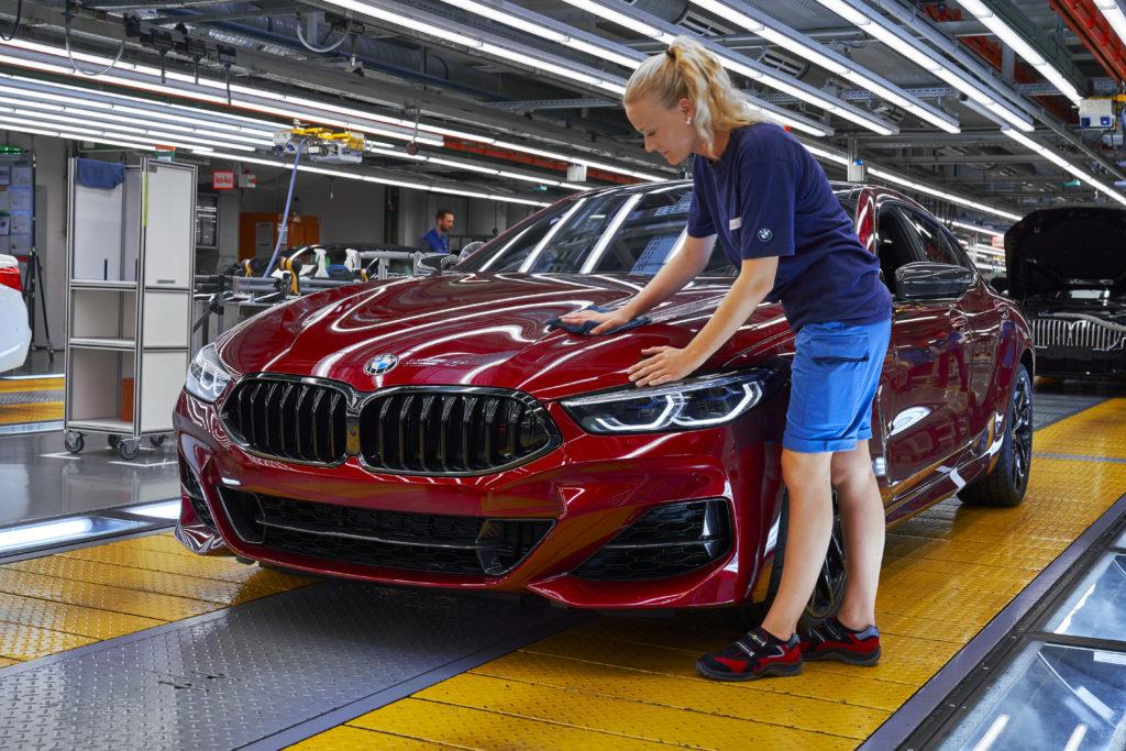 BMW ma problemy z redukcją etatów – nawet 5000 osób bez pracy