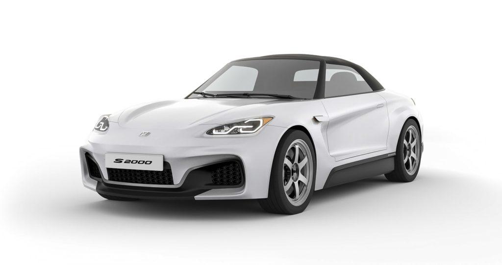 Nowa Honda S2000 – czy to możliwe, aby powstał następca?