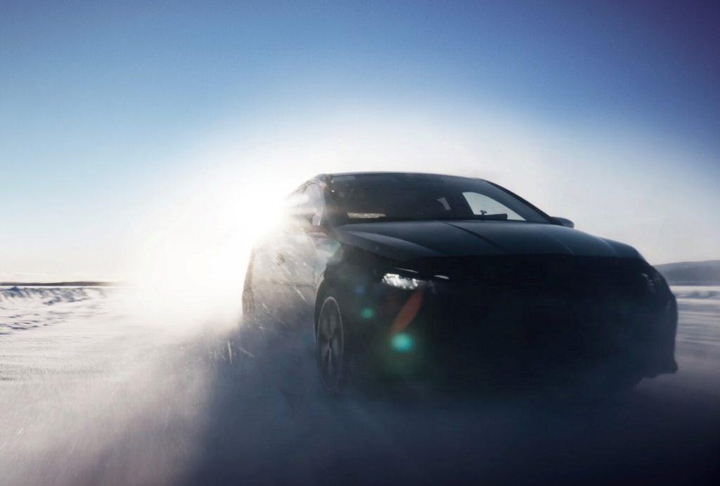 Hyundai rozszerza gamę swoich samochodów sportowych o model i20 N