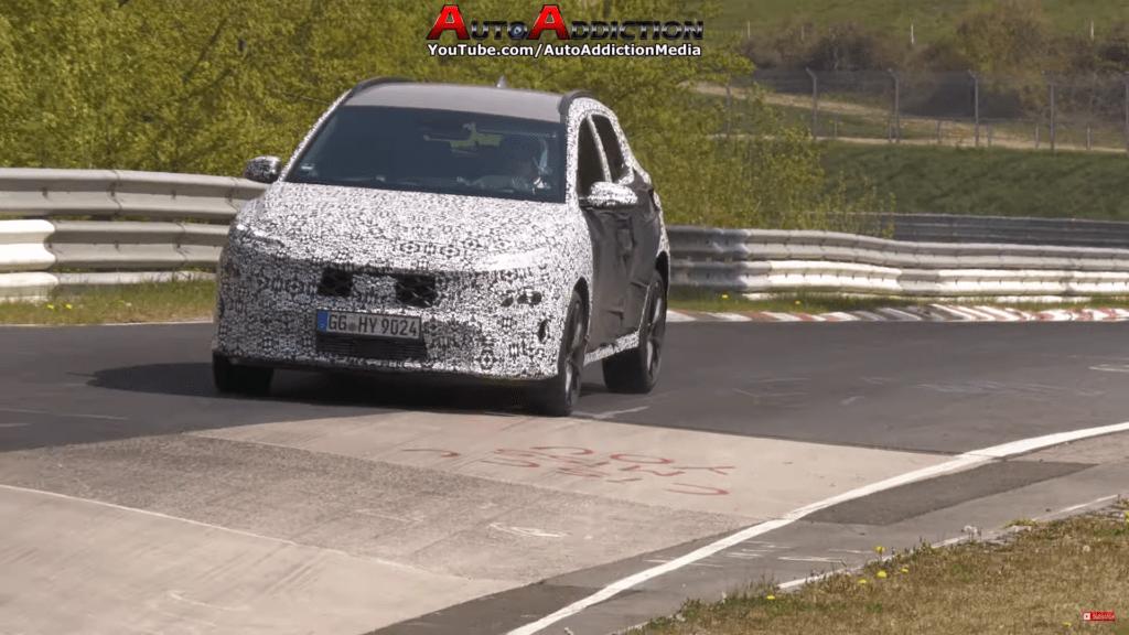 """Hyundai Kona N – następne sportowe auto dołączy do rodziny """"N"""""""