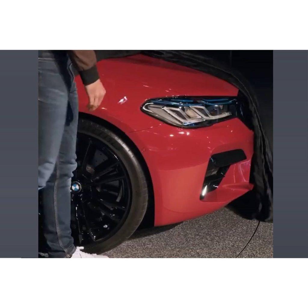 Kiedy nowe M5? CEO BMW M pokazuje zdjęcie i mówi, że za kilka tygodni