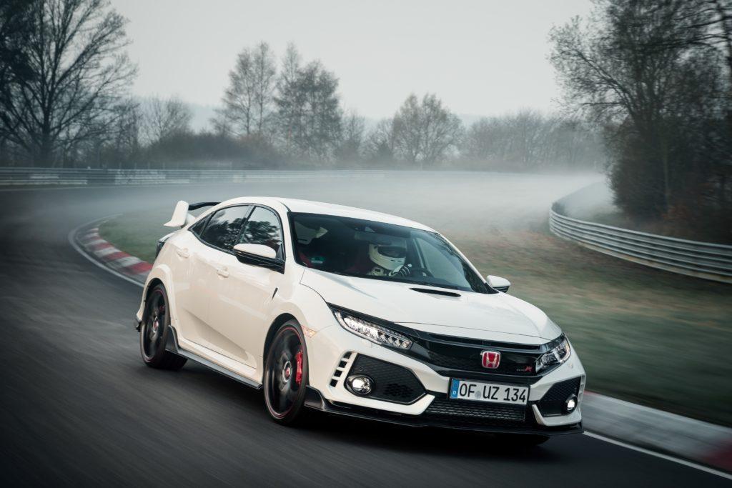 Honda wzywa na serwis ponad 1,4 mln aut – powodem pompa paliwa