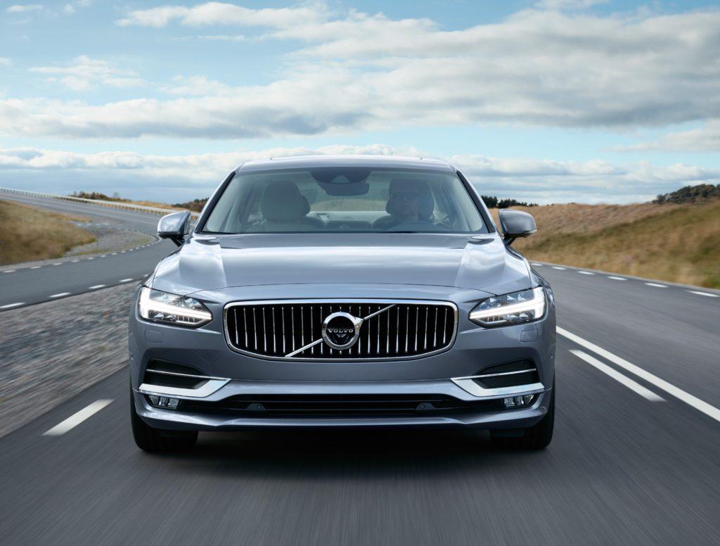 Dlaczego Volvo ogranicza prędkość w swoich samochodach?