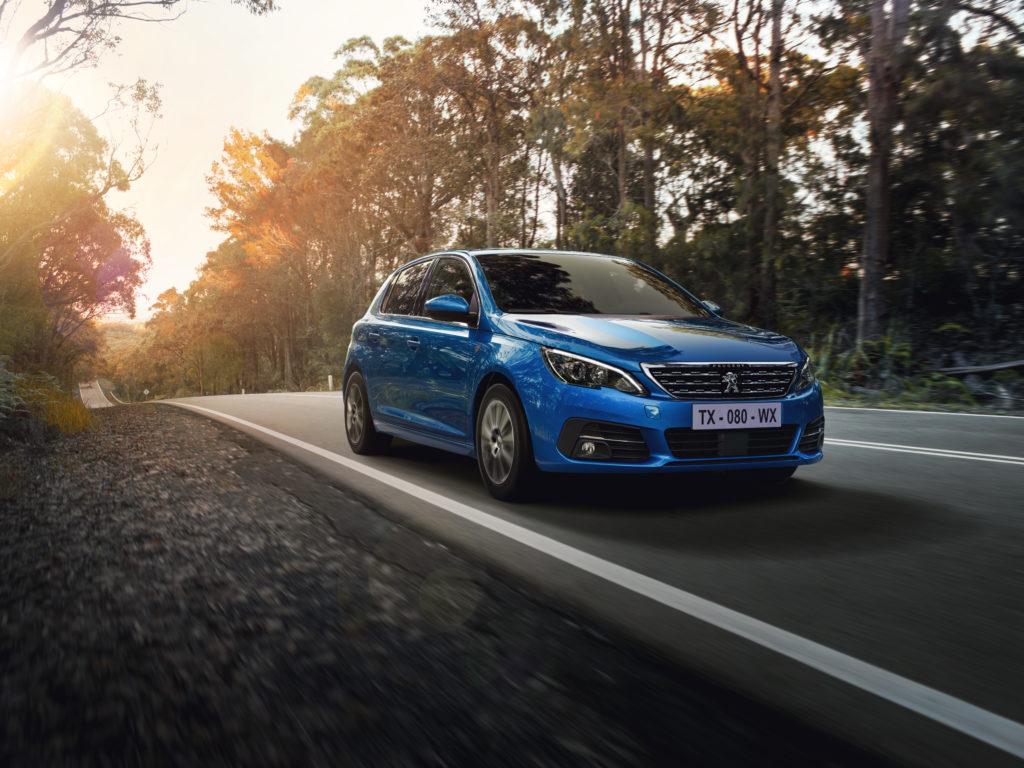 Peugeot 308 2021 – małe, lecz ważne zmiany w obecnej generacji