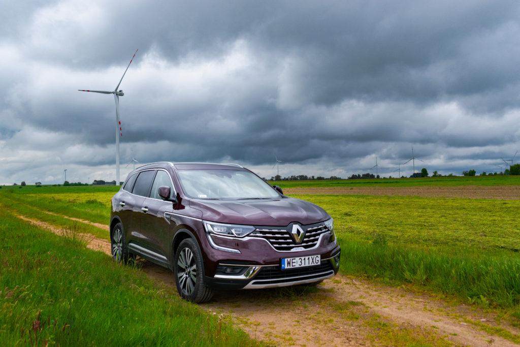#TEST – Renault Koleos 2.0 dCi 190 4×4 Initiale Paris – francuski piesek?