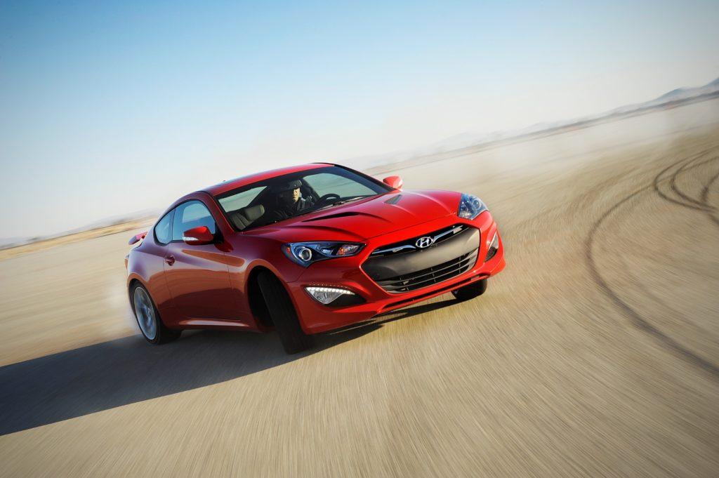 Hyundai Genesis Coupe może powrócić, aby zadowolić fanów marki?