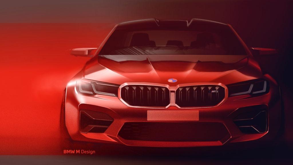 BMW M5 CS będzie mieć 650 KM i kosztować co najmniej 729 000 zł